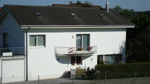 B&B in der Au