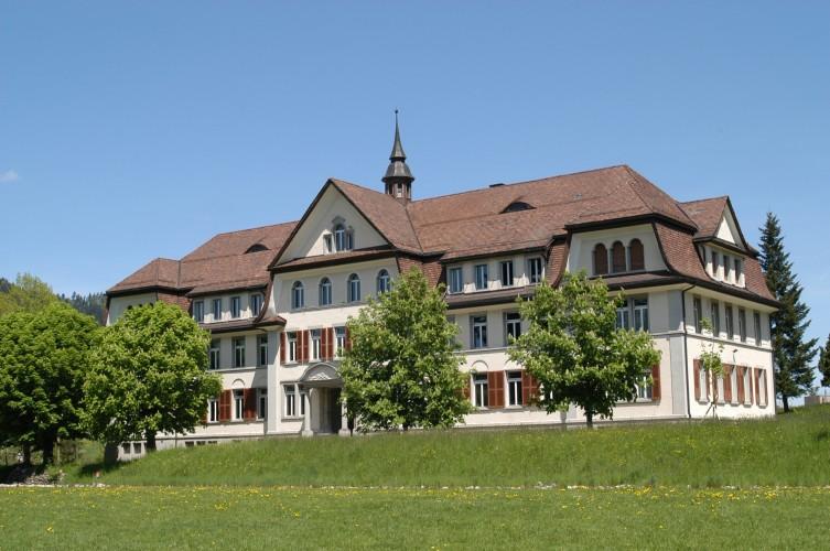 Museo della Entlebucherhaus