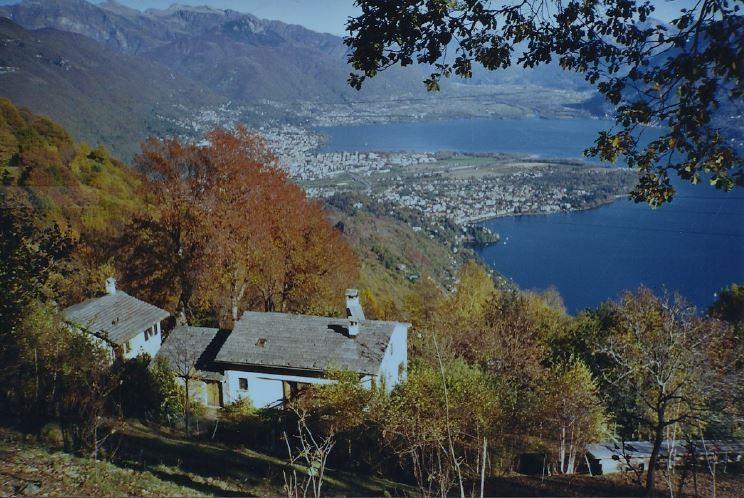 Agriturismo Monte Tridee