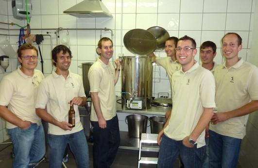 Brasserie Flösserbräu