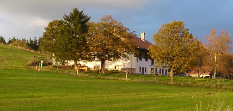Maison d'hôtes Le Gros Crêt