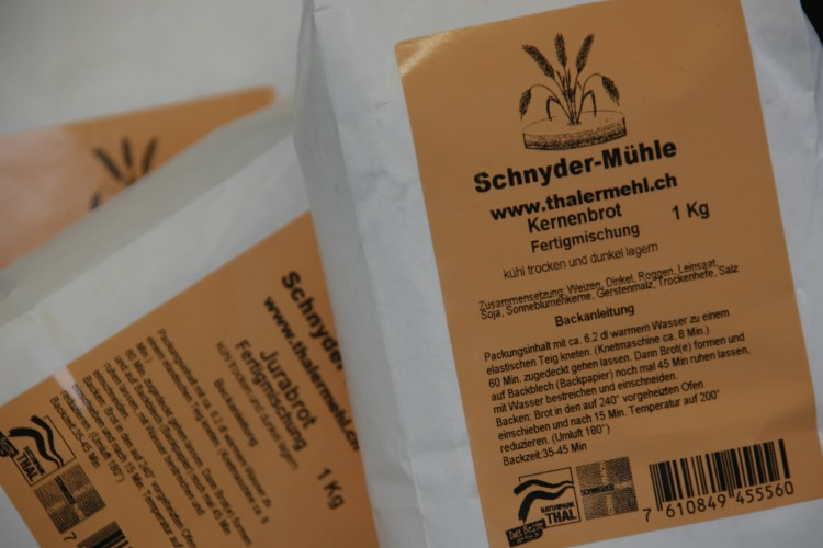 Schnyder Mühle