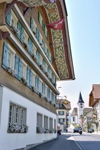 L'albergo Drei Könige