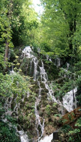 Tuffgraben