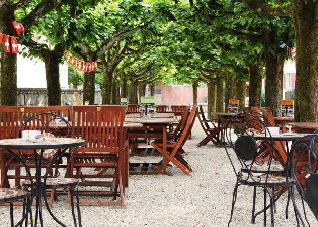 Hôtel Restaurant La Cigogne