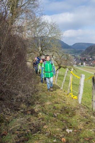 Natura Trail Schaffhouse - 2