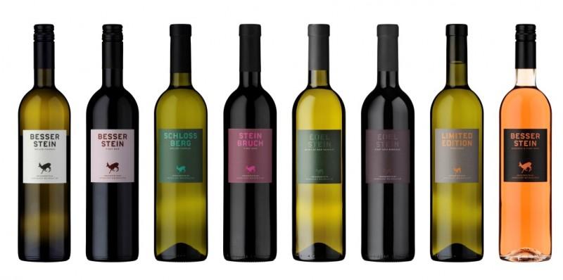 Villigen: Besserstein-Wein