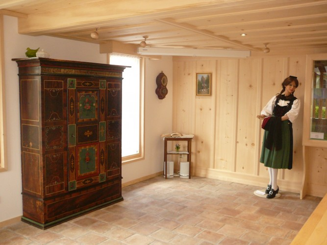 Vreneli-Museum Guggisberg