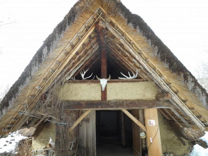Maison celtique Hirschmatt
