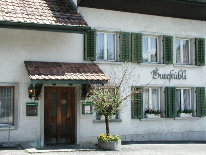 Restaurant Burestübli