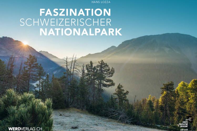 NATURAMA-Vortrag Faszination Schweizerischer Nationalpark