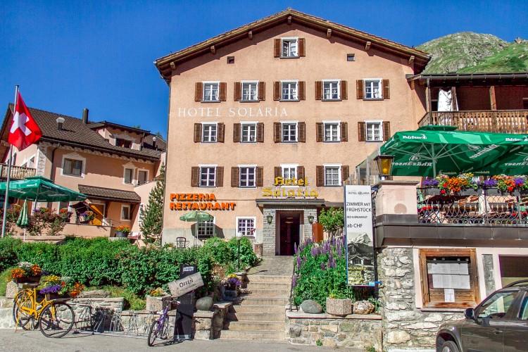 Hotel Solaria - © Hotel Solaria