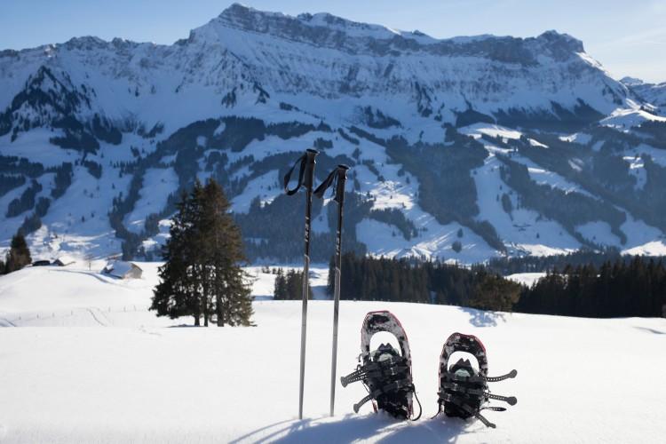 Marbachegg–Kreuzegg Trail