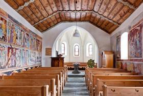 Konzert in Kirche Tenna