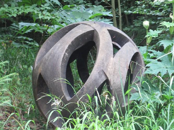 Skulpturenweg
