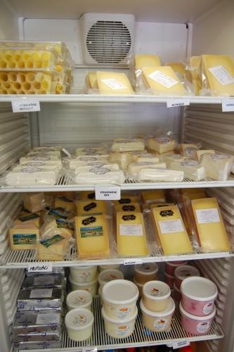 Produkte-Kühlschränke
