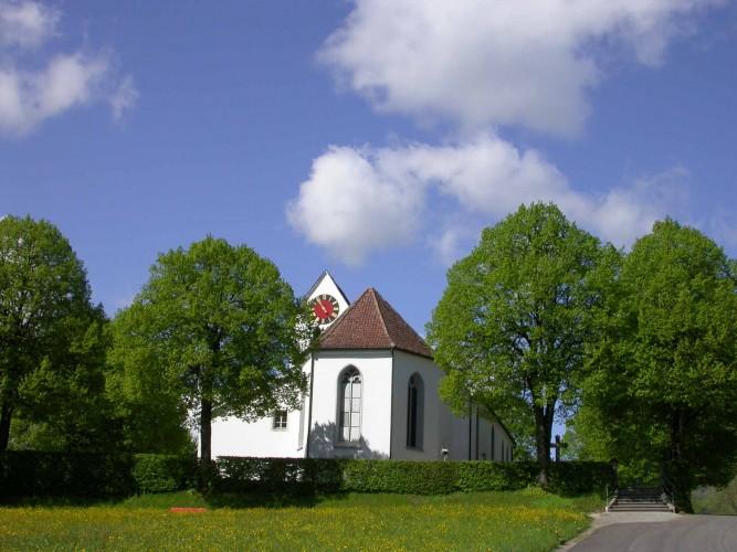 Chiesa Pancrazio Matzendorf