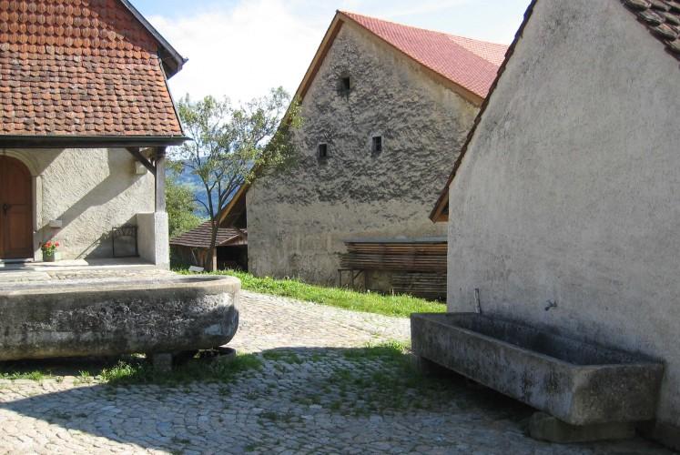 Hameau de Höngen