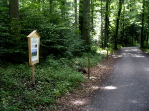 Bienenlehrpfad Mühledorf
