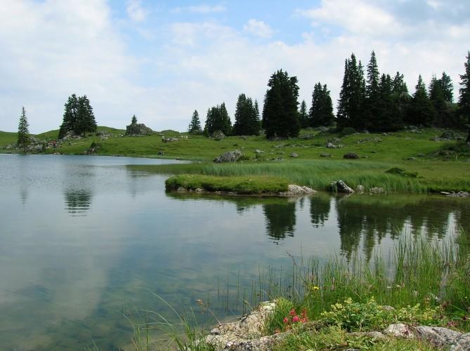 Lac Seeberg