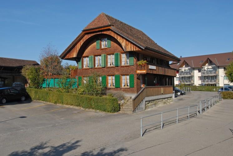 Musée régional du Schw.wasser