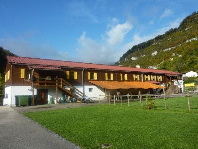Le Chandelier Gasthof