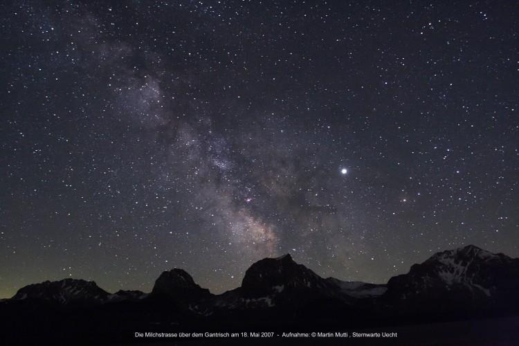 Piattaforma stellare Gurnigel
