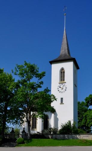 Église de Wahlern