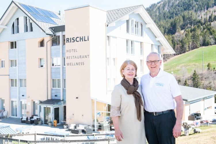 Hotel Rischli