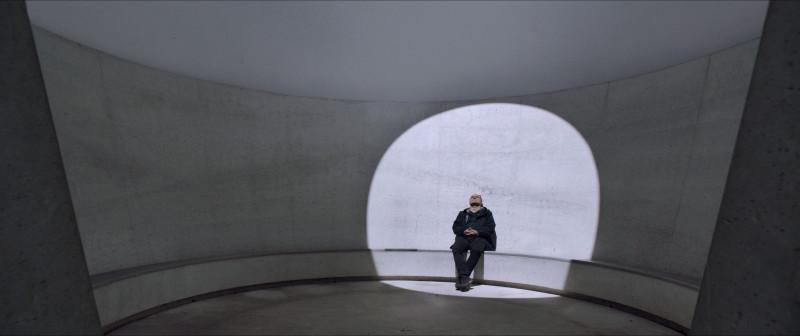Kirchen-Kino «Architektur der Unendlichkeit» - © architekturderunendlichkeit.ch