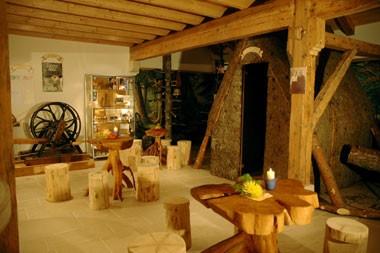 Musée du Vacherin Mont-D'Or
