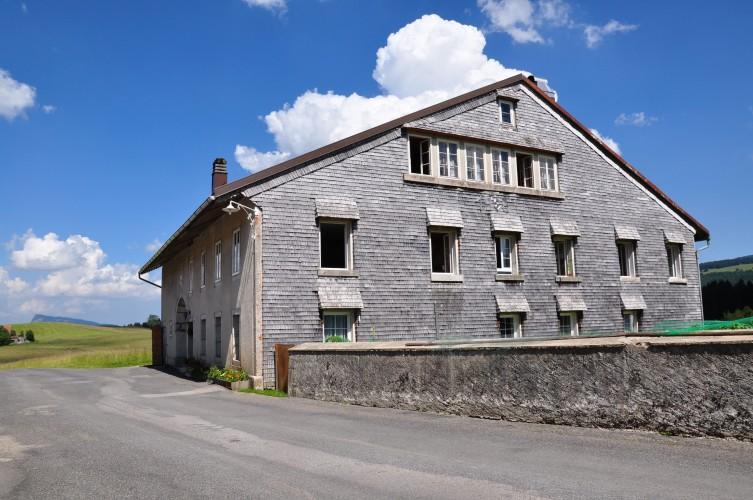 Velotour Vallée de Joux