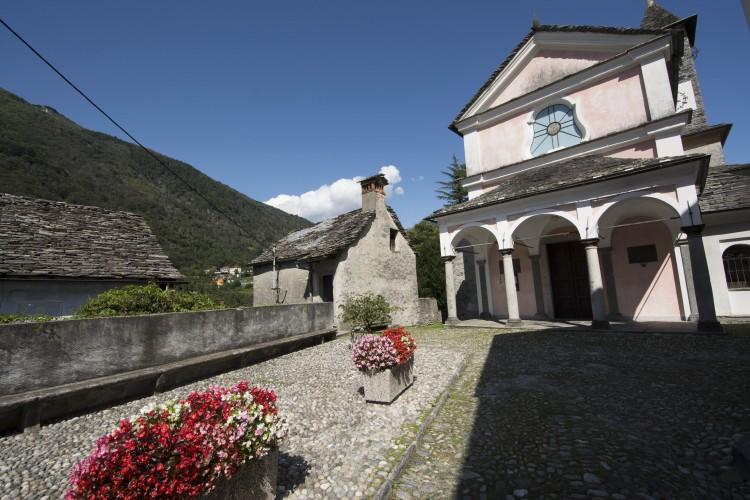 Grotto Brunoni da Regis