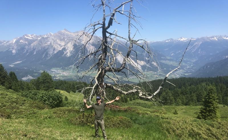 Tigia Alp Stierva
