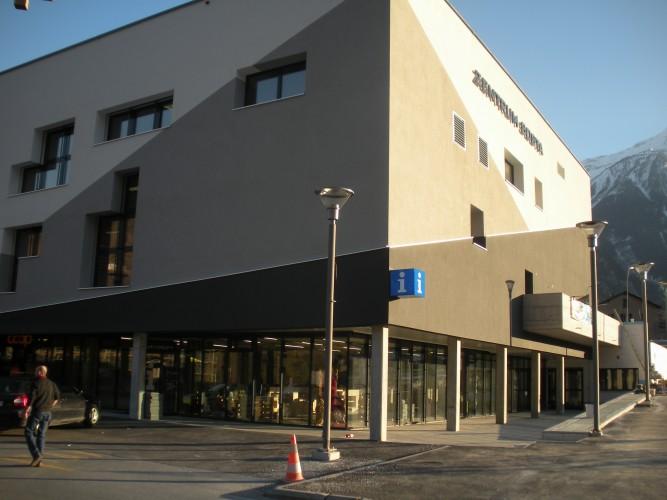 Shop Sosta
