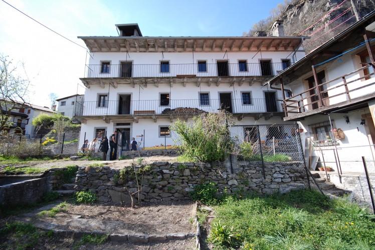 Casa Döbeli