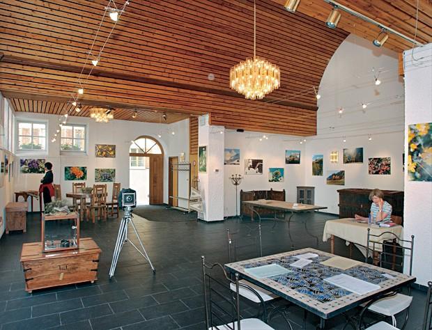 Galerie St. Laurent