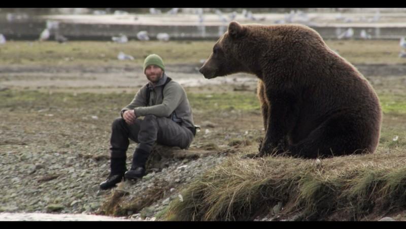 Kino: Der Bär in mir