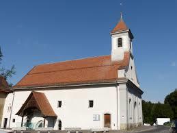 Eglise de Abbaye de Montheron