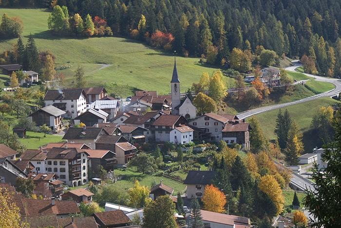 Grillstelle Rözenwald