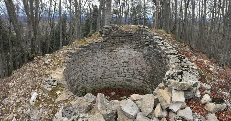 Ruine Alt Kienberg