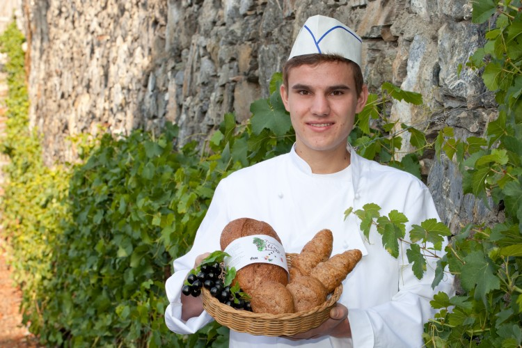 Bäckerei – Tea Room Mathieu