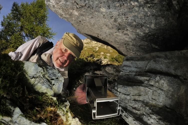 Geosommer Alp Flix - Führung mit Forschenden