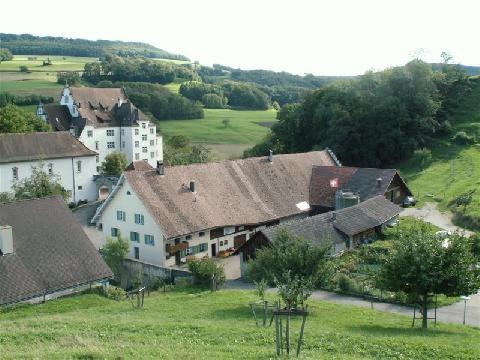 Oberflachs: Hof Kasteln