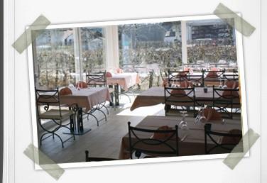 La Balance Hotel Restaurant