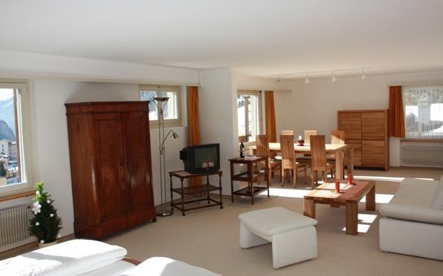 Hotel Residenz Paradis