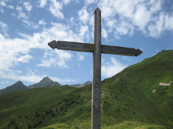 Walserweg Safiental, 3e étape