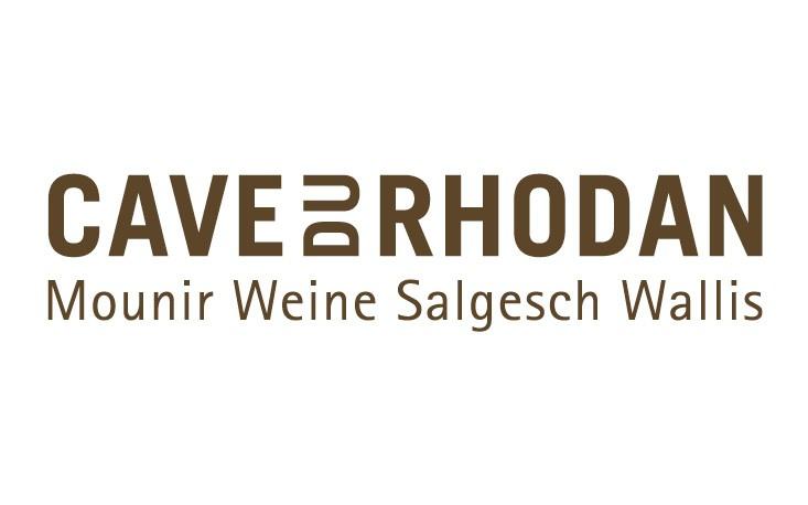 Cave du Rhodan Mounir Weine