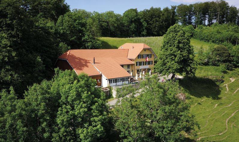Restaurant Gemse - Balsthal