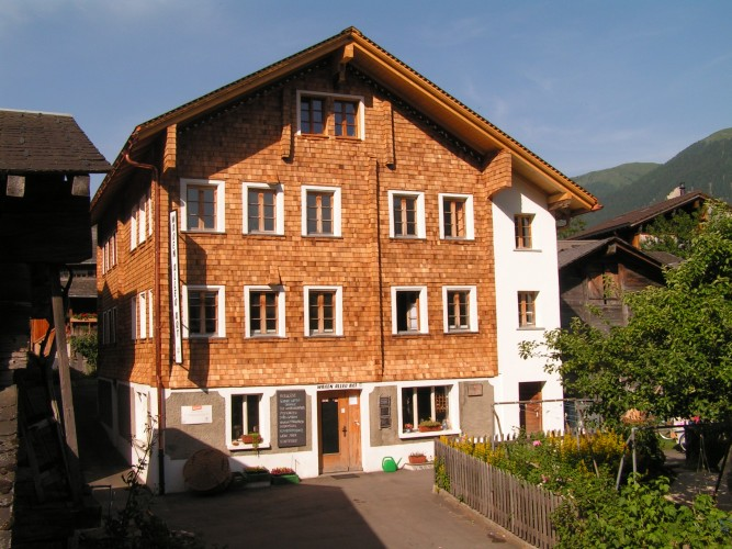 Bergland Produkte